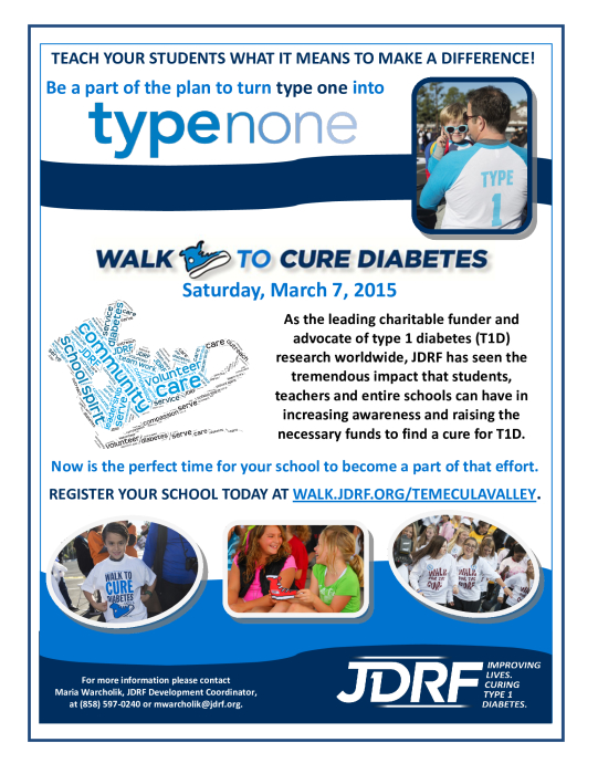 Cure diabetes found you