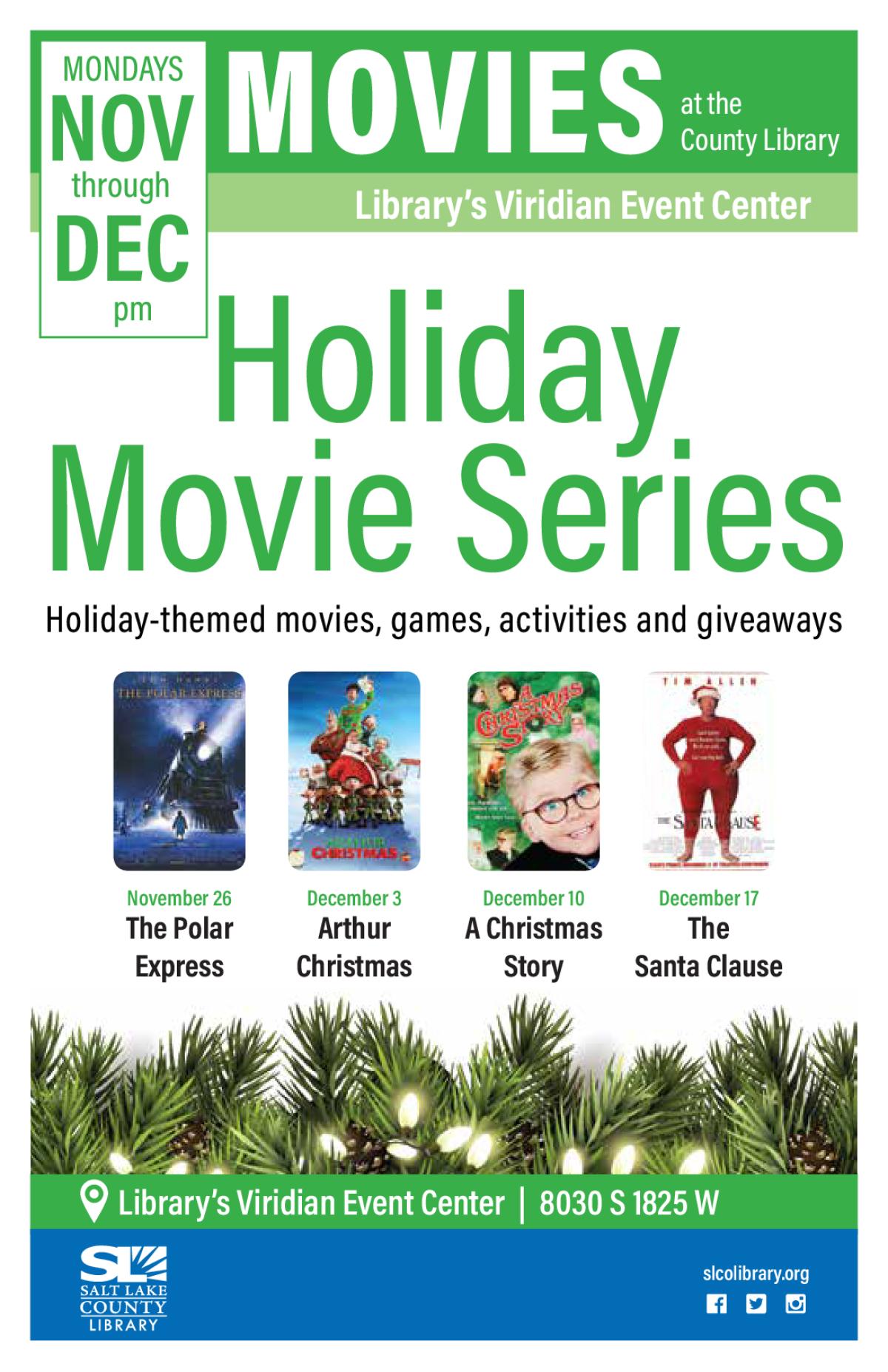 Christmas Giveaway Flyer.Peachjar Flyers